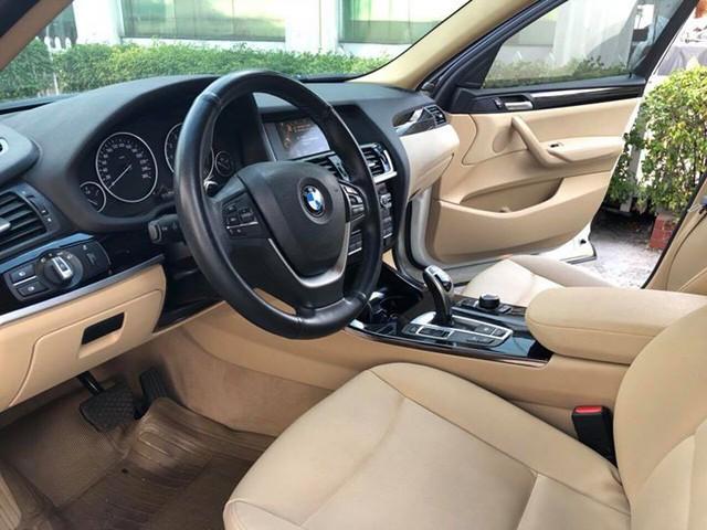 Chủ xe BMW X4 xDrive 28i 2014 chấp nhận lỗ hơn 1,3 tỷ đồng sau hơn 3 năm sử dụng - Ảnh 9.