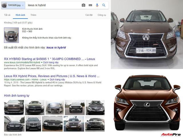 """Đến Google còn không phân biệt nổi đâu là ô tô Trung Quốc nhái, đâu là xe sang """"xịn"""" - Ảnh 2."""