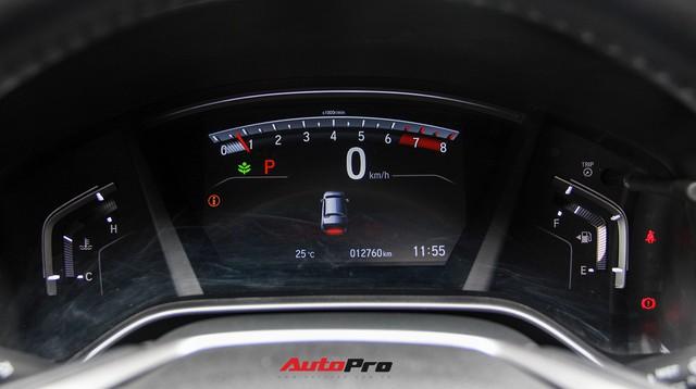 Đánh giá Honda CR-V: Vua vận hành nhưng chịu cảnh lính doanh số - Ảnh 14.