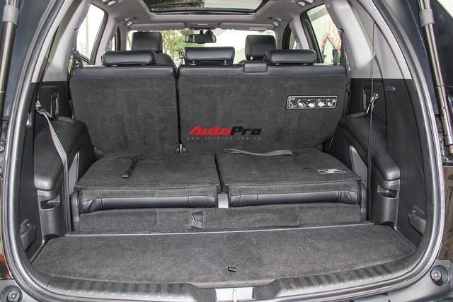 Đánh giá Honda CR-V: Vua vận hành nhưng chịu cảnh lính doanh số - Ảnh 18.