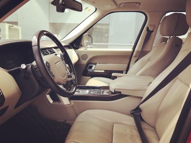 Range Rover HSE Supercharged 2014 biển tứ quý 5 rao bán giá hơn 4,6 tỷ đồng - Ảnh 2.