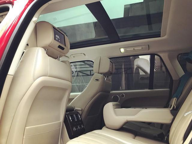 Range Rover HSE Supercharged 2014 biển tứ quý 5 rao bán giá hơn 4,6 tỷ đồng - Ảnh 8.