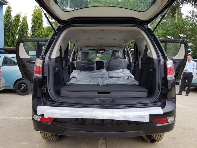 Đối thủ khan hàng, Chevrolet Trailblazer ồ ạt về đại lý toàn quốc, giảm giá 80 triệu đồng - Ảnh 7.