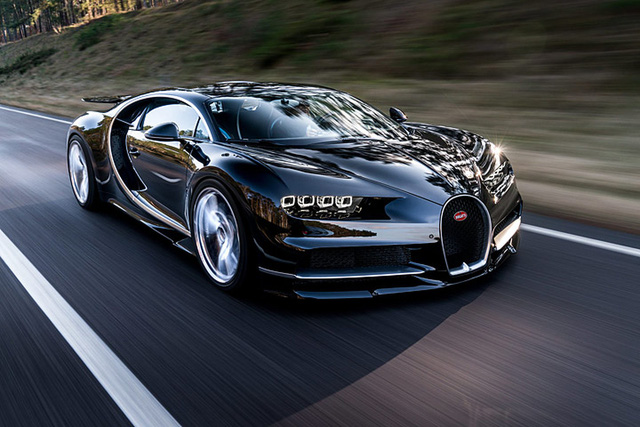 Bugatti sắp làm xe 4 chỗ mới, rẻ hơn Chiron nhưng cũng tới hàng triệu USD, VW chỉ sợ lỗ như Veyron trước kia - Ảnh 1.