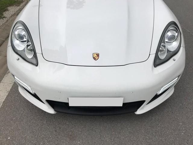 Porsche Panamera 2010 độ mâm siêu xe 918 Spyder rao bán lại giá 1,95 tỷ tại Hà Nội - Ảnh 6.