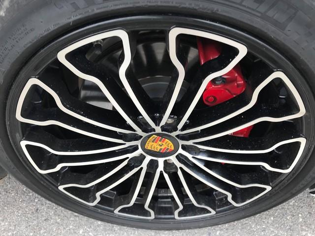 Porsche Panamera 2010 độ mâm siêu xe 918 Spyder rao bán lại giá 1,95 tỷ tại Hà Nội - Ảnh 13.