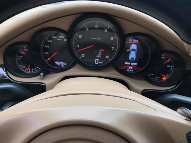 Porsche Panamera 2010 độ mâm siêu xe 918 Spyder rao bán lại giá 1,95 tỷ tại Hà Nội - Ảnh 15.