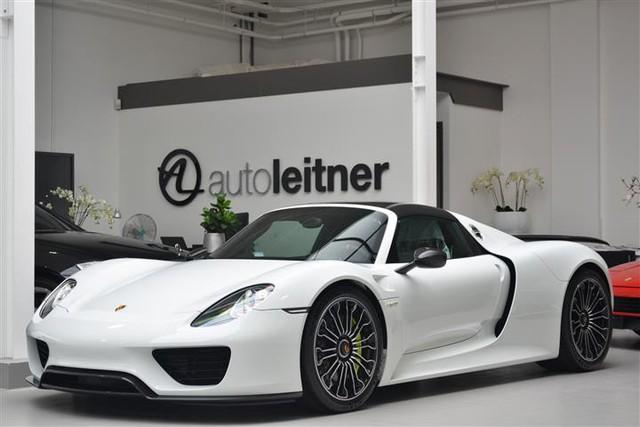 Porsche Panamera 2010 độ mâm siêu xe 918 Spyder rao bán lại giá 1,95 tỷ tại Hà Nội - Ảnh 4.