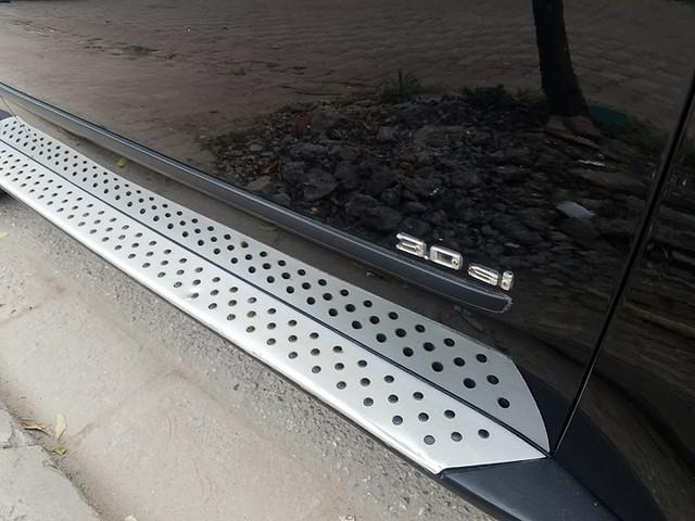 """SUV 7 chỗ hạng sang BMW X5 10 năm tuổi bán lại giá """"bèo"""" tại Hà Nội - Ảnh 5."""