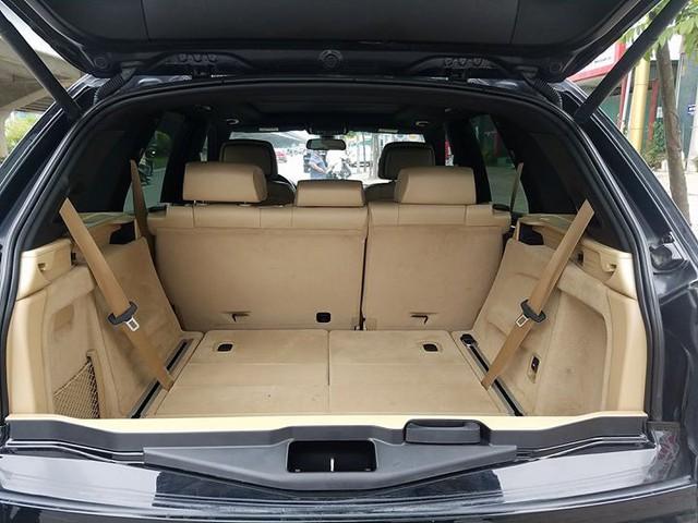 """SUV 7 chỗ hạng sang BMW X5 10 năm tuổi bán lại giá """"bèo"""" tại Hà Nội - Ảnh 10."""