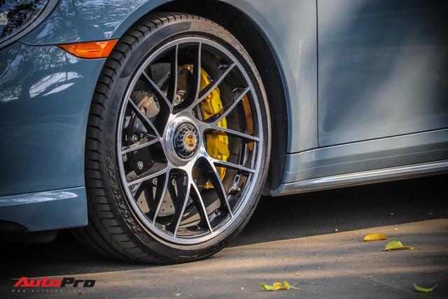 Ông chủ cafe Trung Nguyên tiếp tục mạnh tay tậu Porsche 911 Turbo S trị giá 15 tỷ đồng - Ảnh 5.