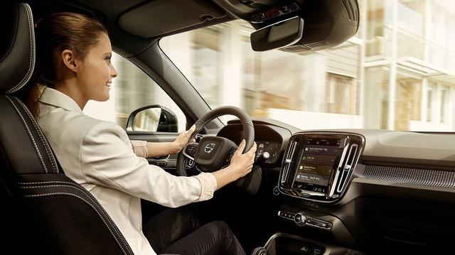 """Volvo sắp sở hữu hệ thống thông tin giải trí """"xịn"""" nhất làng ô tô nhờ gói công nghệ này"""