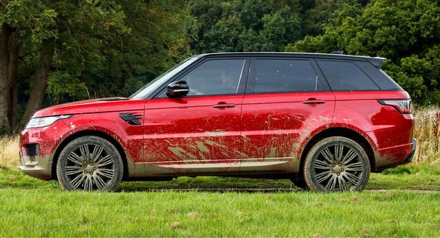 Hãng xe Trung Quốc Zotye lại sắp ra mắt SUV mới, lần này đạo Range Rover Sport để cạnh tranh Toyota Highlander - Ảnh 4.