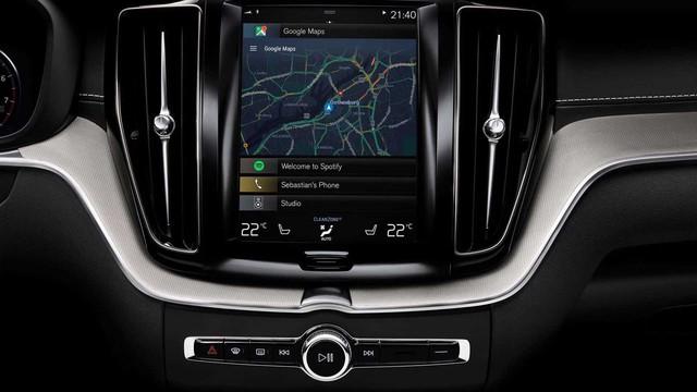 Volvo sắp sở hữu hệ thống thông tin giải trí xịn nhất làng ô tô nhờ gói công nghệ này - Ảnh 1.