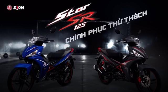 Lấy đủ đà, thị trường xe máy Việt Nam đang hồi sinh mạnh mẽ - Ảnh 8.