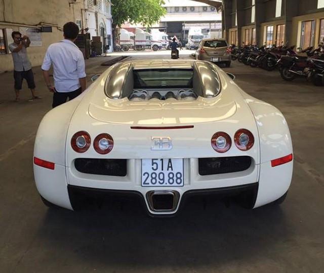 Ông trùm cafe Trung Nguyên sắp tổ chức hành trình siêu xe, dự kiến có Bugatti Veyron và đi Sa Pa - Ảnh 4.