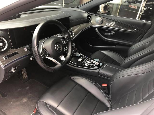 Mercedes-Benz E300 AMG 2017 sử dụng 1 năm lỗ hơn nửa tỷ đồng - Ảnh 13.