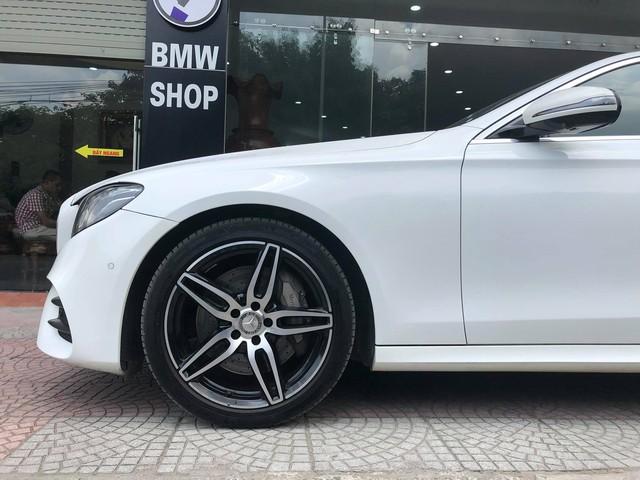 Mercedes-Benz E300 AMG 2017 sử dụng 1 năm lỗ hơn nửa tỷ đồng - Ảnh 3.