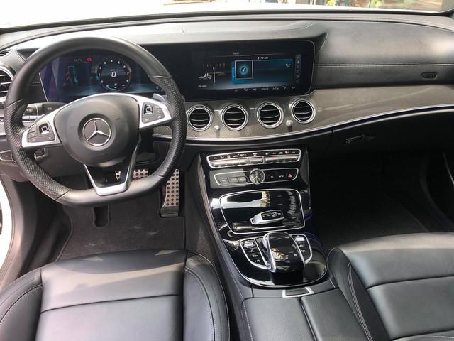 Mercedes-Benz E300 AMG 2017 sử dụng 1 năm lỗ hơn nửa tỷ đồng - Ảnh 6.