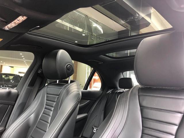 Mercedes-Benz E300 AMG 2017 sử dụng 1 năm lỗ hơn nửa tỷ đồng - Ảnh 9.