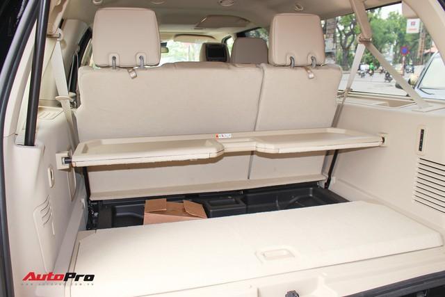 Cùng phân khúc Lexus LX570, Lincoln Navigator L 2016 được chào bán giá chỉ 5,8 tỷ đồng - Ảnh 29.