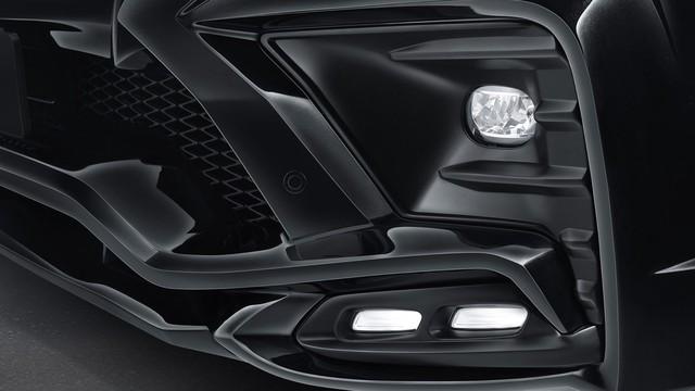 Toyota Land Cruiser độ KHANN cho đại gia thích xe khủng - Ảnh 4.
