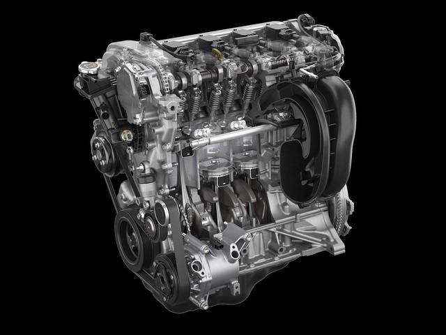 Lộ diện Mazda MX-5 2019: Tăng cả sức mạnh lẫn trang bị - Ảnh 2.