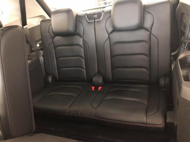 SUV 7 chỗ Volkswagen giá 1,7 tỷ đồng đã có mặt tại đại lý, sẵn sàng đấu Mercedes-Benz GLC - Ảnh 14.