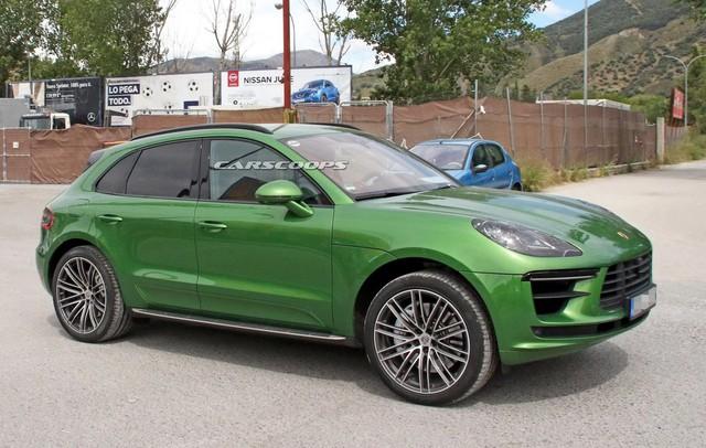 Những điều cần biết về Porsche Macan mới sắp ra mắt - Ảnh 1.