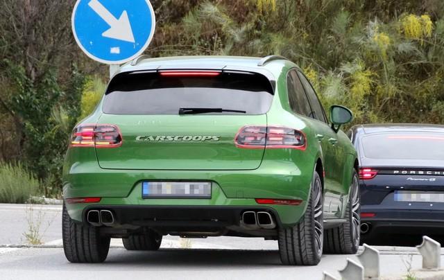 Những điều cần biết về Porsche Macan mới sắp ra mắt - Ảnh 4.