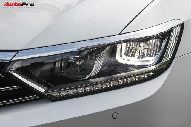 Đánh giá Volkswagen Passat: Lựa chọn khó khăn cho đại gia Việt còn mặn nồng xe Nhật, Hàn - Ảnh 5.