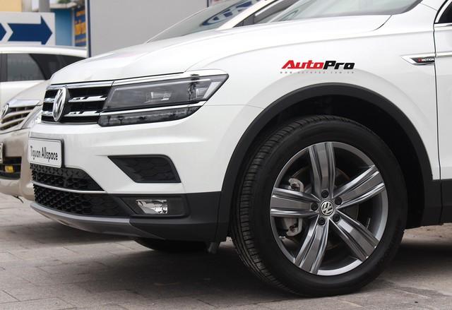 SUV 7 chỗ Volkswagen giá 1,7 tỷ đồng đã có mặt tại đại lý, sẵn sàng đấu Mercedes-Benz GLC - Ảnh 6.