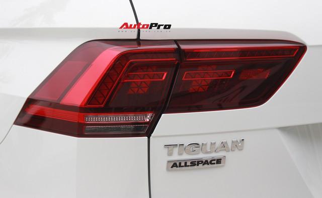 SUV 7 chỗ Volkswagen giá 1,7 tỷ đồng đã có mặt tại đại lý, sẵn sàng đấu Mercedes-Benz GLC - Ảnh 12.