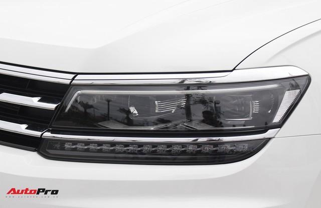 SUV 7 chỗ Volkswagen giá 1,7 tỷ đồng đã có mặt tại đại lý, sẵn sàng đấu Mercedes-Benz GLC - Ảnh 8.
