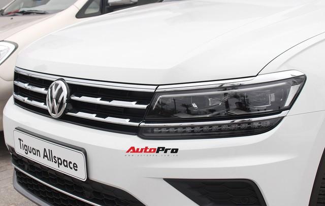 SUV 7 chỗ Volkswagen giá 1,7 tỷ đồng đã có mặt tại đại lý, sẵn sàng đấu Mercedes-Benz GLC - Ảnh 7.