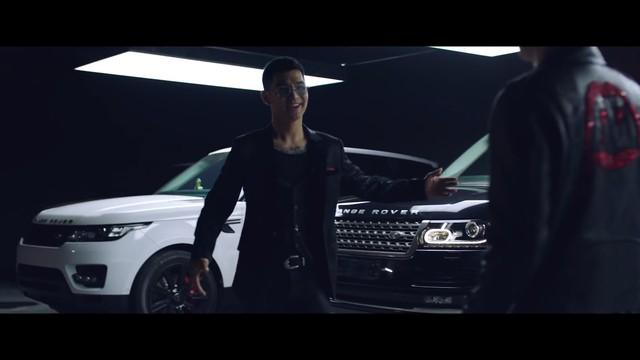 Siêu xe, siêu sang xuất hiện trong MV của Soobin Hoàng Sơn, Mr.A và Cường Seven - Ảnh 2.