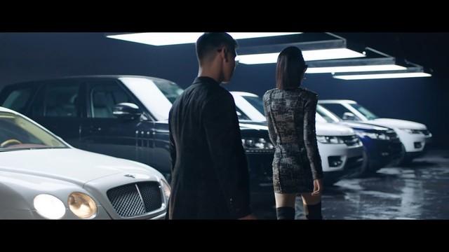 Siêu xe, siêu sang xuất hiện trong MV của Soobin Hoàng Sơn, Mr.A và Cường Seven - Ảnh 7.