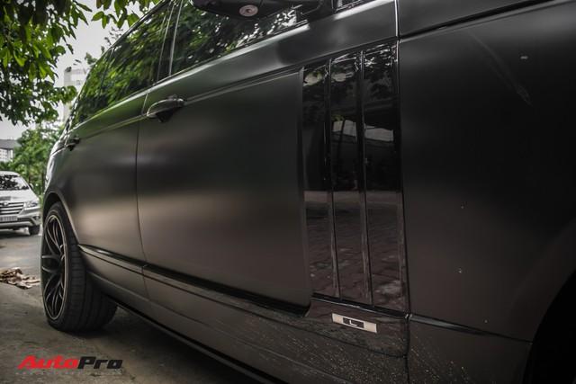 Dương Kon bán Range Rover độ khủng, sắp mua Lamborghini Urus? - Ảnh 9.