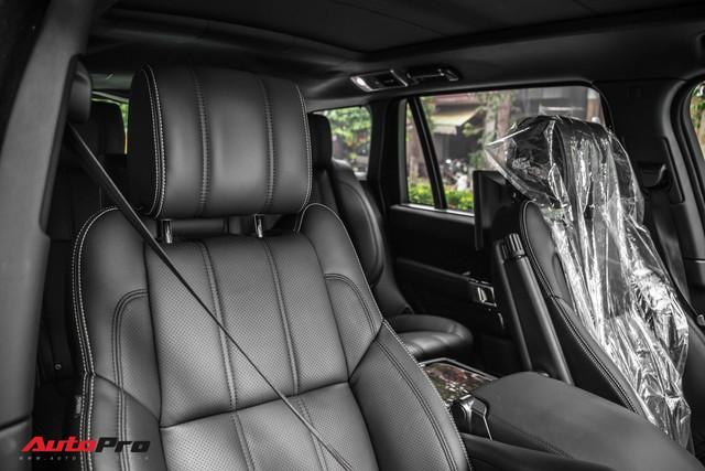 Dương Kon bán Range Rover độ khủng, sắp mua Lamborghini Urus? - Ảnh 16.