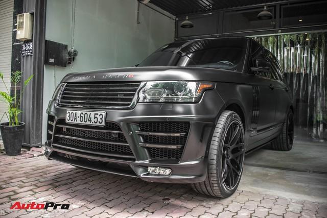 Dương Kon bán Range Rover độ khủng, sắp mua Lamborghini Urus? - Ảnh 4.