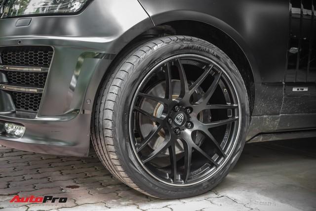 Dương Kon bán Range Rover độ khủng, sắp mua Lamborghini Urus? - Ảnh 12.