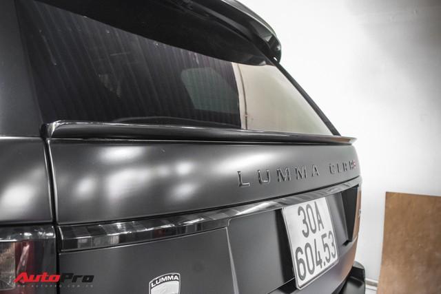 Dương Kon bán Range Rover độ khủng, sắp mua Lamborghini Urus? - Ảnh 11.