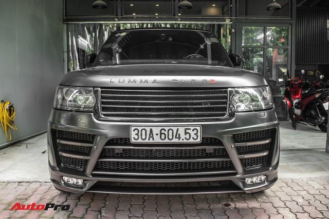 Dương Kon bán Range Rover độ khủng, sắp mua Lamborghini Urus? - Ảnh 1.