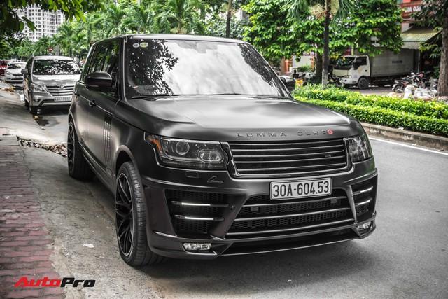 Dương Kon bán Range Rover độ khủng, sắp mua Lamborghini Urus? - Ảnh 5.