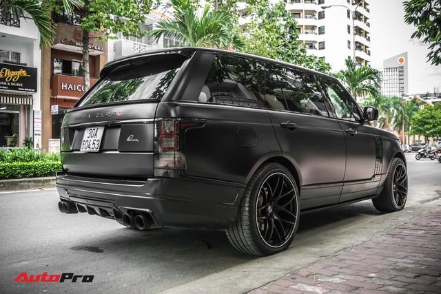Dương Kon bán Range Rover độ khủng, sắp mua Lamborghini Urus? - Ảnh 7.