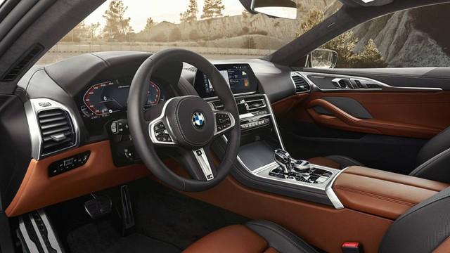 BMW 8-Series đã thay đổi như thế nào so với bản concept? - Ảnh 7.