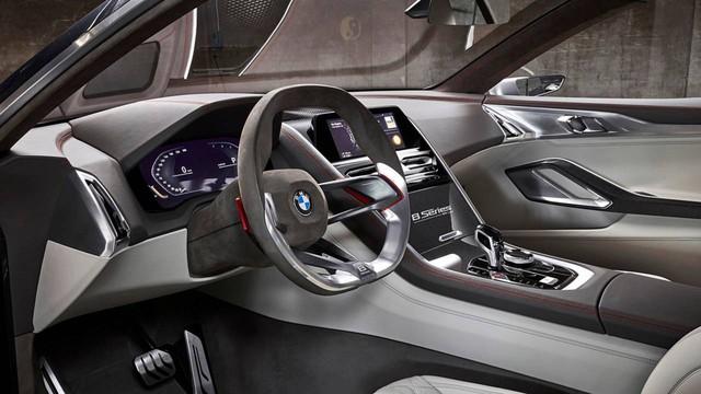 BMW 8-Series đã thay đổi như thế nào so với bản concept? - Ảnh 8.