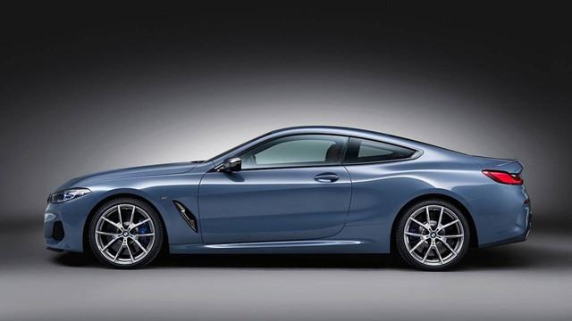 BMW 8-Series đã thay đổi như thế nào so với bản concept? - Ảnh 3.