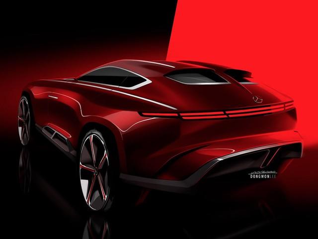 Sẽ thế nào nếu Maybach học theo Audi, BMW làm SUV lai coupe? - Ảnh 5.