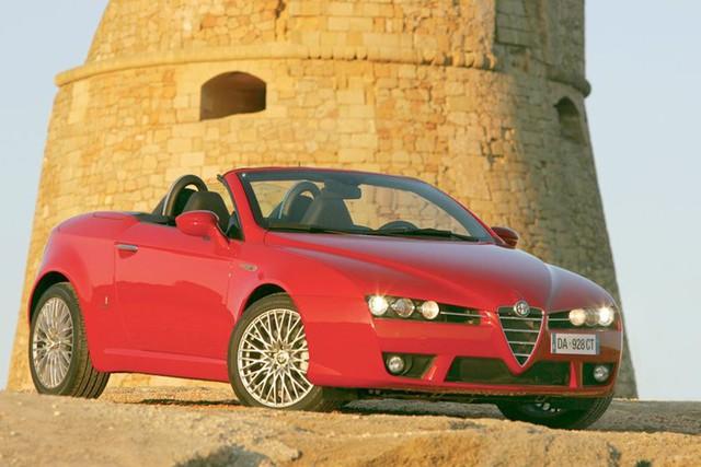 7 dòng xe sang cần được hồi sinh sau BMW 8-Series - Ảnh 5.